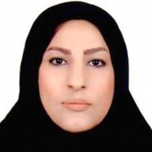 خانم تاجمیری نمایندگی بوشهر