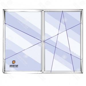 پنجره فرانسوی