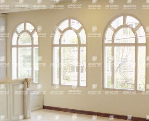 در و پنجره های دوجداره خاص