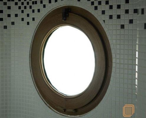 پنجره UPVC - جردن – آقای مهندس افشار