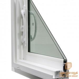 شیشه دو جداره استاندارد
