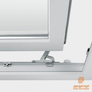 در و پنجره های Tilt Slide