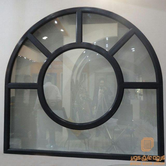 نمایشگاه در و پنجره سال 94