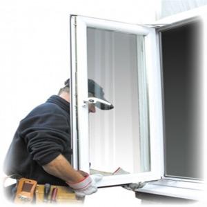 حرفه در و پنجره سازی