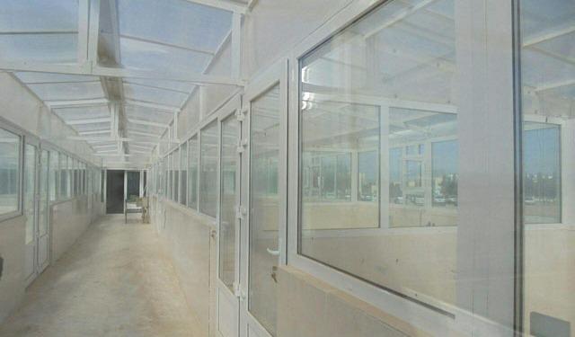 یزد- دانشکده منابع طبیعی