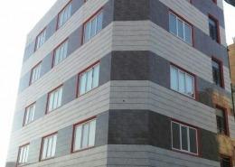 خرم آباد - ساختمان قلب شهید مدنی
