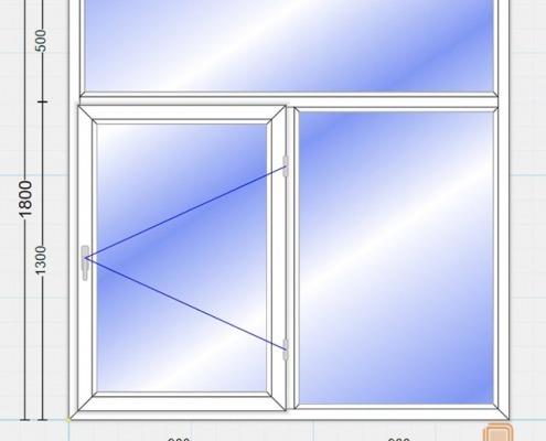 پنجره پو پی وی سیتک حالته (Turn)