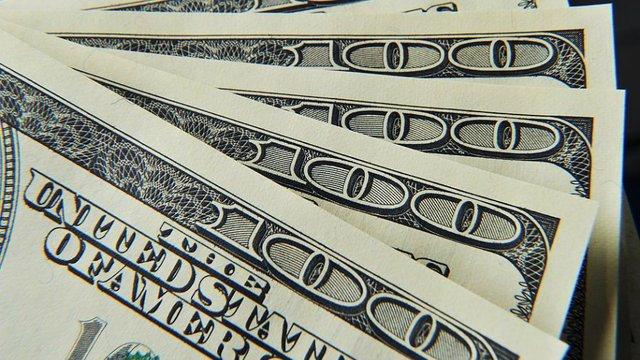 آخرین نرخ ارز در صرافیها