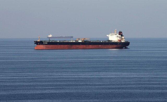 آغاز بارگیری نفت ایران توسط چهارمین پالایشگر ژاپنی