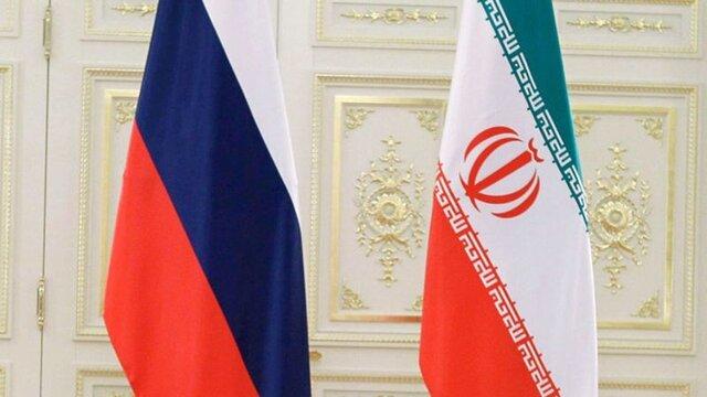 حذف دلار از مبادلات ایران و روسیه