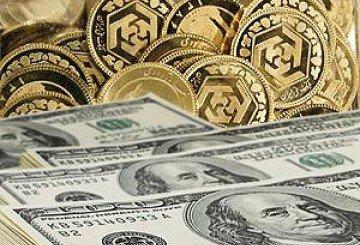 قیمت طلا، سکه و ارز در آخرین یکشنبه سال ۹۷