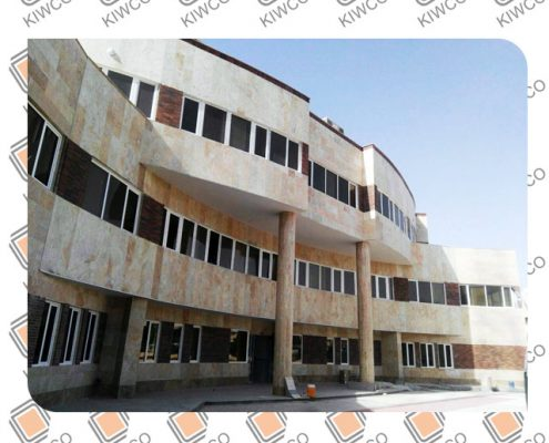 پنجره UPVC - مهندس محمدی