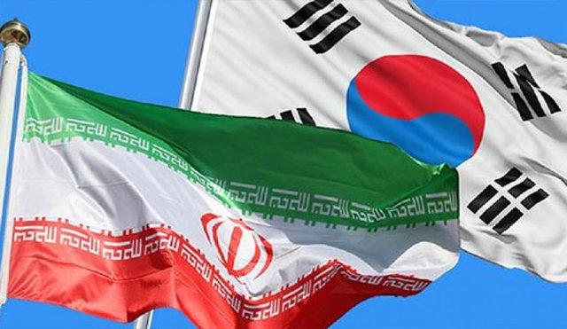 مذاکره پولی و بانکی ایران با کره جنوبی