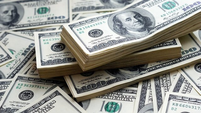 امروز قیمت دلار باز هم کاهش یافت