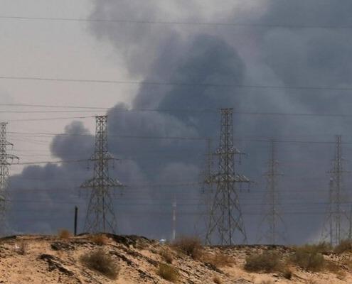 تلاش خریداران برای یافتن منابع جایگزین نفت عربستان