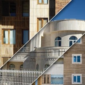 Ayegh kavir window
