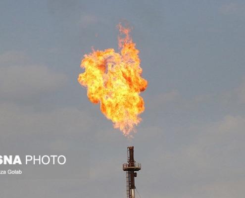 صادرات گاز ایران چقدر بوده و هست؟