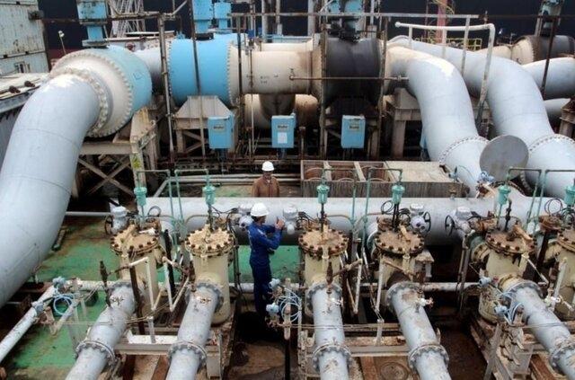 تولید و صادرات نفت باثبات مانده است