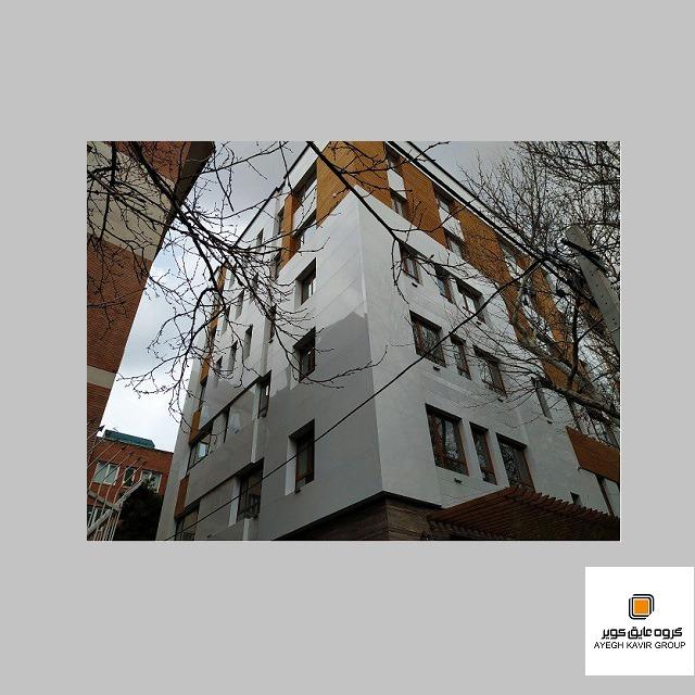 پنجره UPVC – آقای مهندس زندی