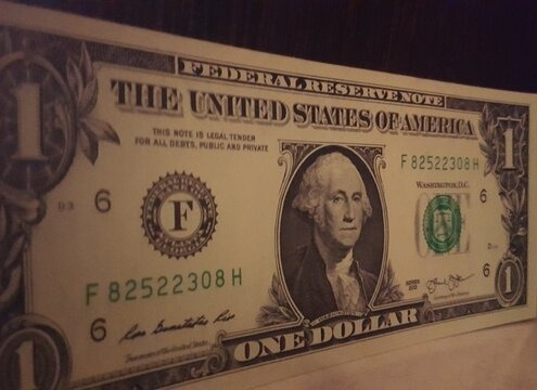 ثبات نسبی دلار