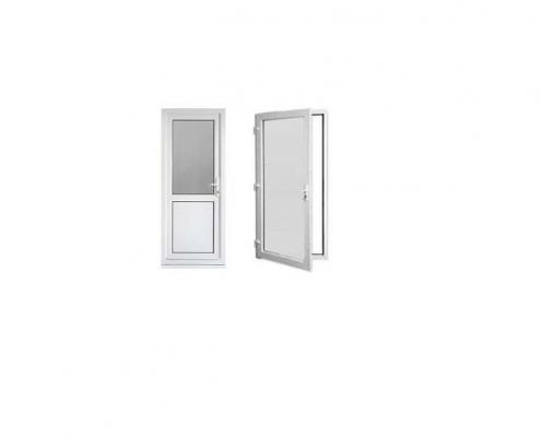 درب و پنجره های دوجداره
