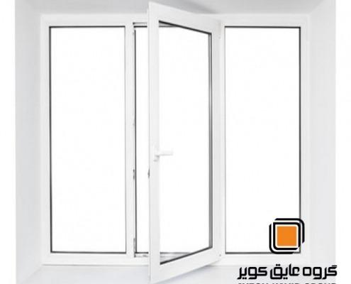 پنجره UPVC – آقای شفیع نیا