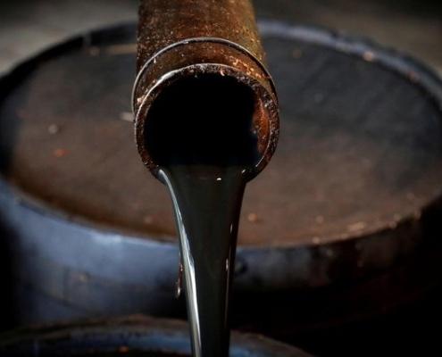 تقاضای جهانی نفت