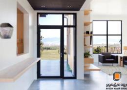 سبک و انواع پنجره