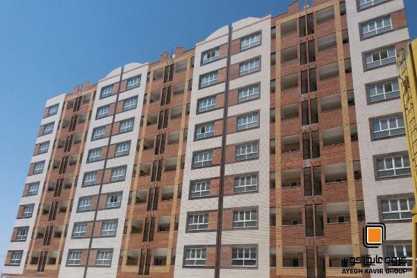 پنجره UPVC- یزد- تعاونی مسکن راه و ترابری یزد