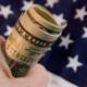 حرکت رو به جلوی دلار در معاملات
