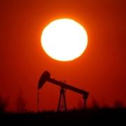 پیش بینی تولید نفت آمریکا