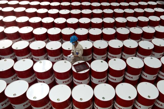چین حامی بازار نفت