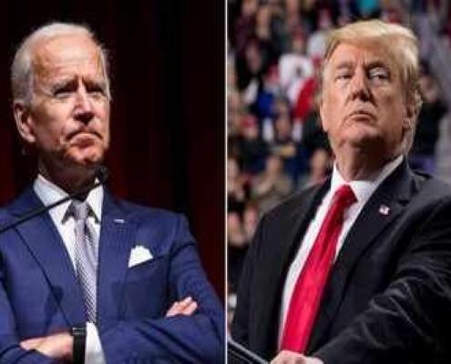 صعود یکپارچه بورس انتخابات آمریکا