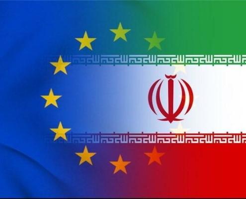 تبادل ایده ایران اروپا