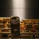 افزایش ملایم قیمت طلا