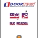 درب پیشساخته درتک DoorTech