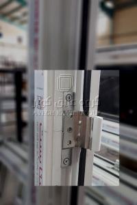 انواع لولا درب پنجره دوجداره