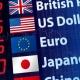 ناکامی دلار در حفظ کانال مهم