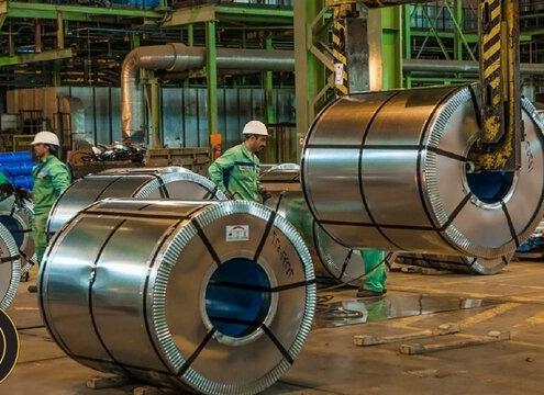 علت افزایش قیمت فولاد از زبان رئیس اتاق بازرگانی یزد