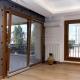 یراق آلات فولکس واگنی پنجره دوجداره