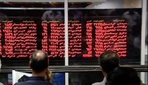 بورس با نزول هفته را به پایان برد