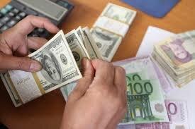 نرخ تسعیر ارز بانکها