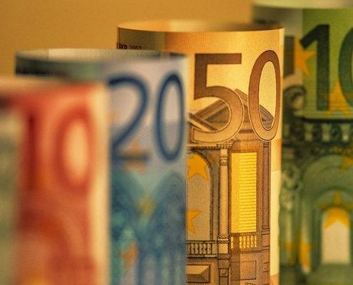 صعود یورو و پوند دربرابر دلار